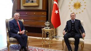 Αποδίδει το ανατολίτικο παζάρι του Ερντογάν;