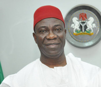 EFCC To Quiz Ekweremadu For Alleged Corruption, He Reacts
