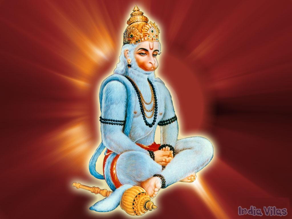 Free Download Hanuman Ji Wallpaper
