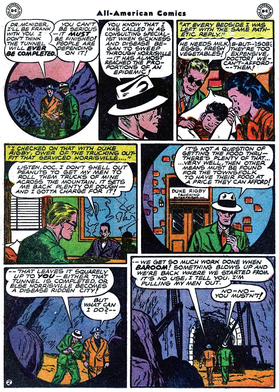 Read online All-American Comics (1939) comic -  Issue #84 - 25