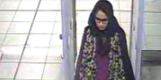 15χρονη Βρετανή που έγινε νύφη του ISIS αποκαλύπτει: Εμεινα έγκυος τρεις φορές, έβλεπα κεφάλια στα σκουπίδια