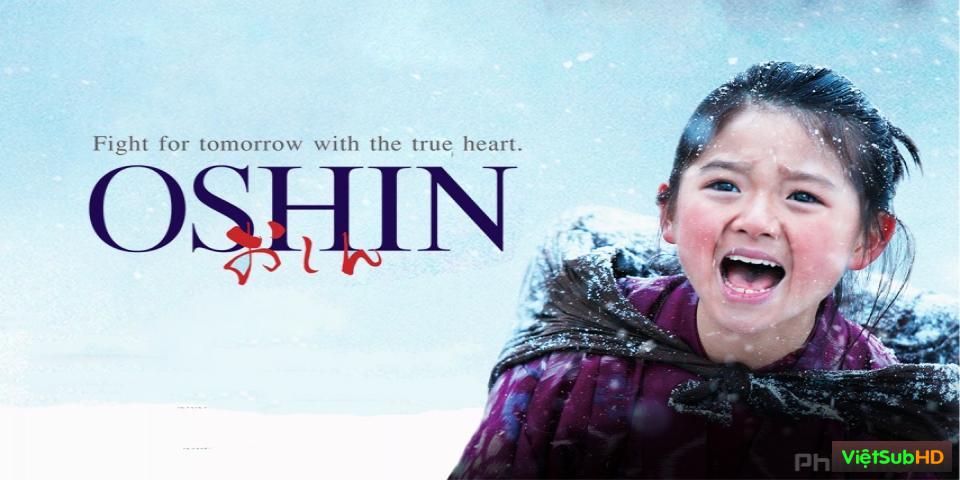 Phim Oshin VietSub HD | Oshin 2013