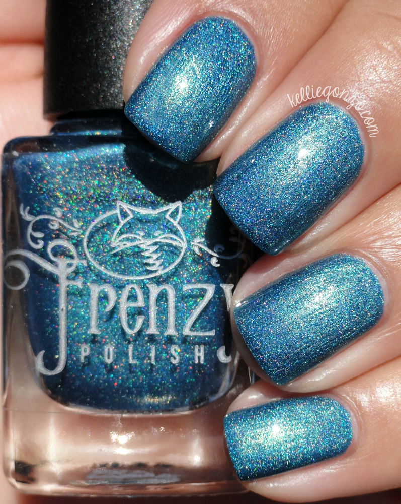 Frenzy Polish Flit