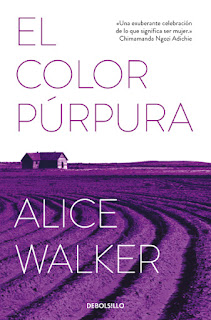 El color púrpura Alice Walker