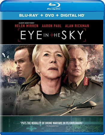 Eye in the Sky 2015 English Bluray Download
