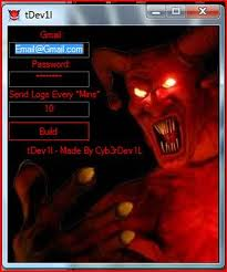 Remote Password Hacking/Stealer Tool ~ OFFENSIVE SECURITY & PC