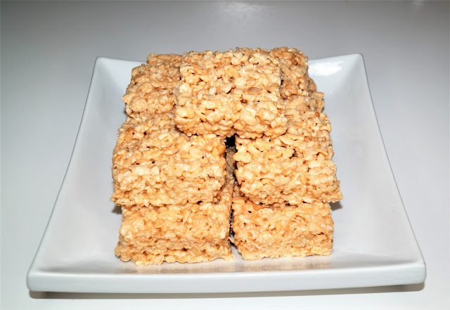 Rice krispies squares recipe, rice krispies treats