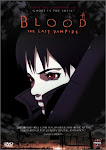 Huyết Chiến Ma Cà Rồng - Blood: The Last Vampire