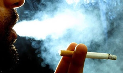 11 Bahaya Asap Rokok bagi Kesehatan