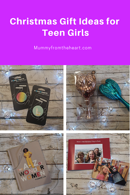 teen girl gift guide pin