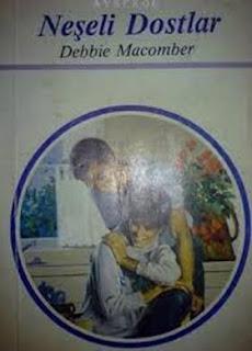 Debbie Macomber – Neşeli Dostlar