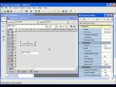 تحميل برنامج اوركال المحاسبى Oracle