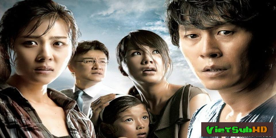 Phim Sóng Thần Ở Haeundae VietSub HD | Haeundae 2009