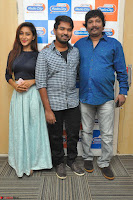 Shravya in skirt and tight top at Vana Villu Movie First Song launch at radio city 91.1 FM ~  Exclusive 06.JPG