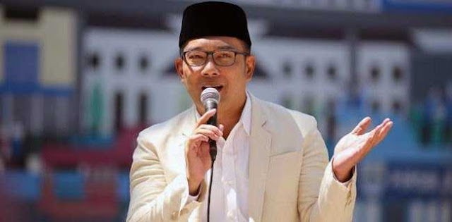 Orang Gila Masuk Daftar Pemilih, Berikut Komentar Ridwan Kamil