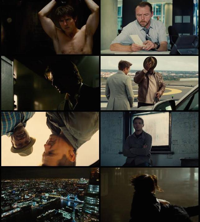 Mission Impossible Rogue Nation 2015 BluRay 720p