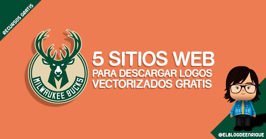 5 websites donde descargar logotipos vectorizados