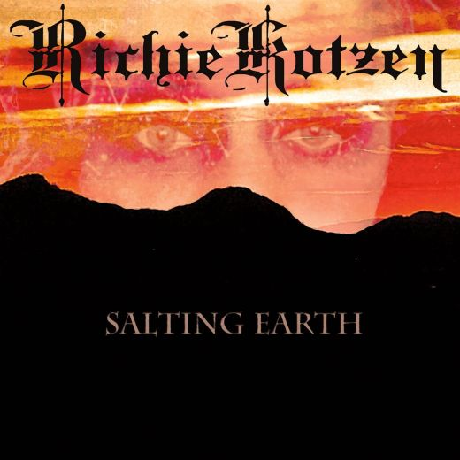 RICHIE KOTZEN - Salting Earth (2017) full