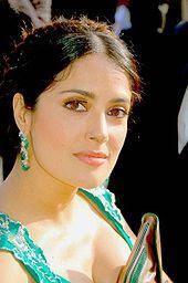 Salma Hayek wishes luck to Akshay for 'Toilet...'