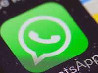 Cara Favorit Pin Dan Unpin Chat Di Whatsapp