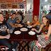 Rodízio de Esfihas no Riad Restaurante Árabe na terça 17/01