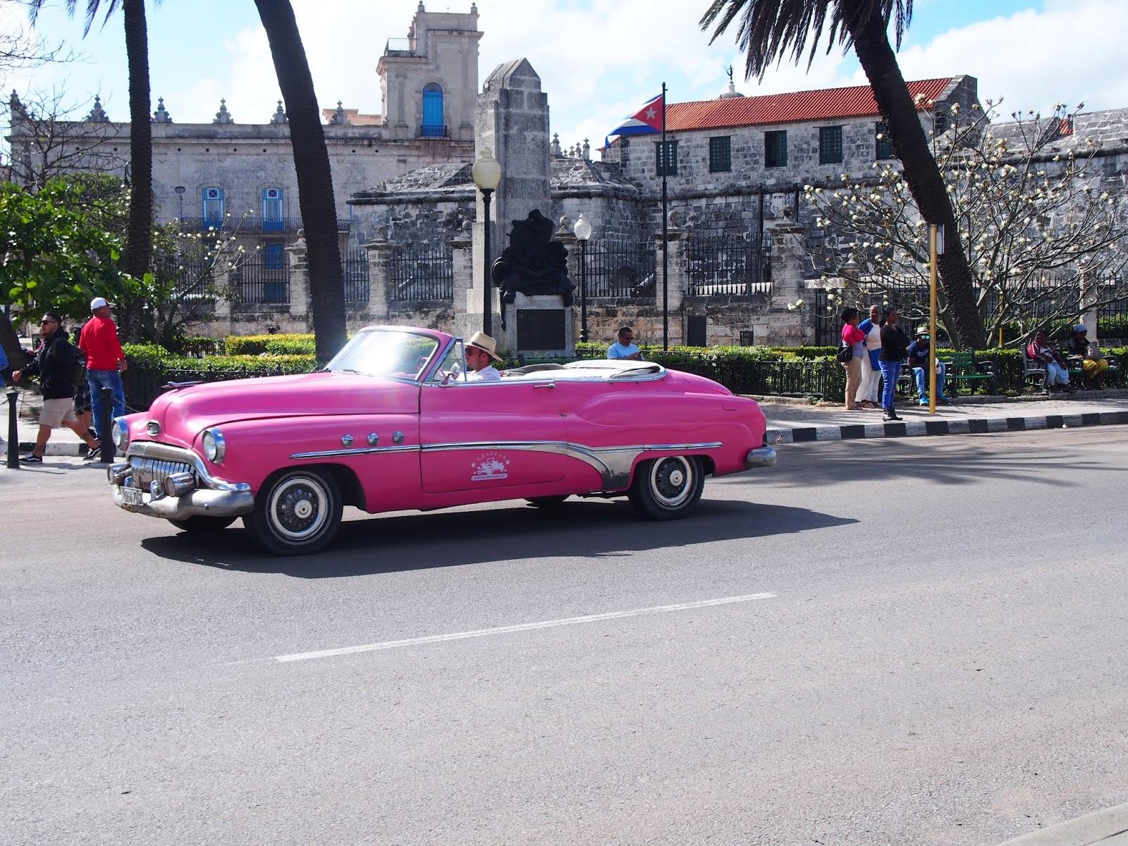 """Cuba, un """"pianeta"""" tutto da scoprire: il primo incontro con l'Havana"""