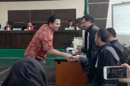 Saksi Sidang Buni Yani: Umat Non-Muslim Juga Marah Pada Ahok
