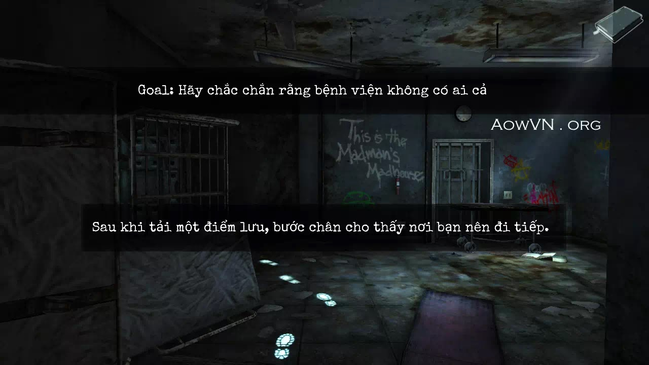 AowVN GAMES%2B%25283%2529 - [ HOT ] Lost Within Việt Hoá | Game Android & IOS - Siêu phẩm trinh thám kinh dị tuyệt hay
