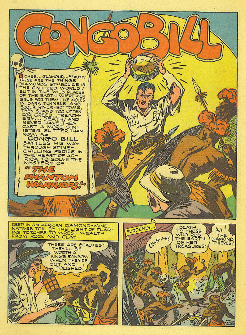 Action Comics (1938) 59 Page 46