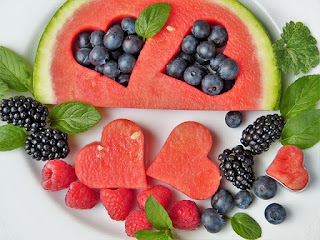 Fruit - Pixabay
