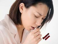 Диетотерапия и компреси при кашлица