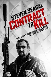 Watch Contract to Kill (2016) movie free online