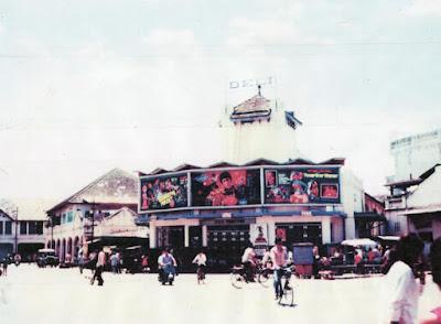 Bioskop Deli Pematang Siantar
