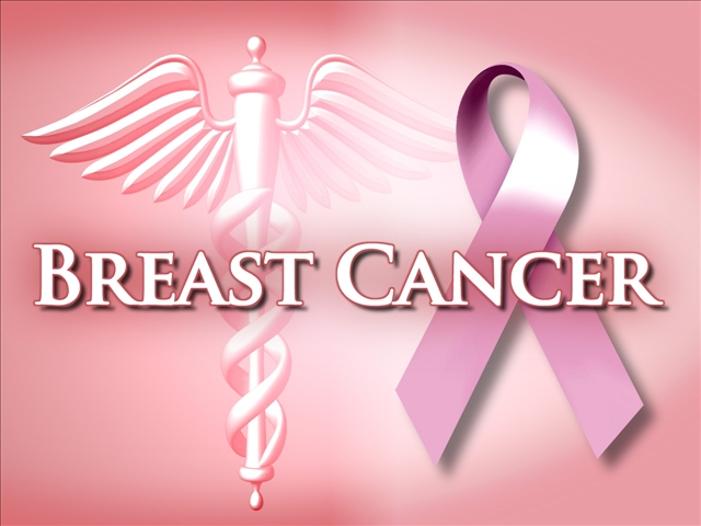 Support Dreast Cancer Awareness