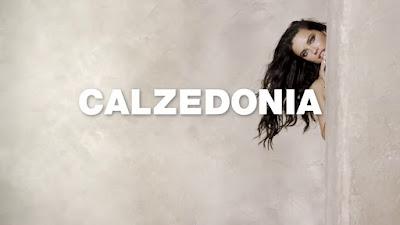 Adriana Lima - Calzedonia 2016