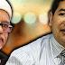 """Rafizi Gesa """"Hadi Awang"""" Jelaskan Kerjasama PAS-UMNO Di Selangor !"""