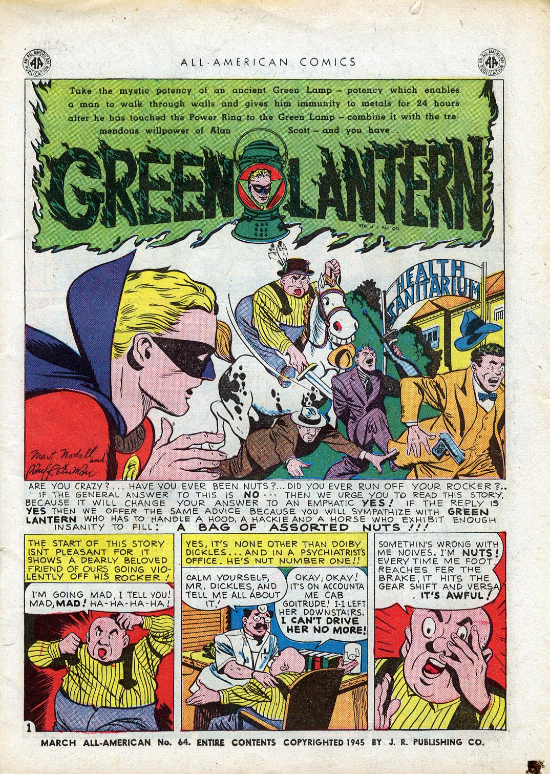 Read online All-American Comics (1939) comic -  Issue #64 - 4