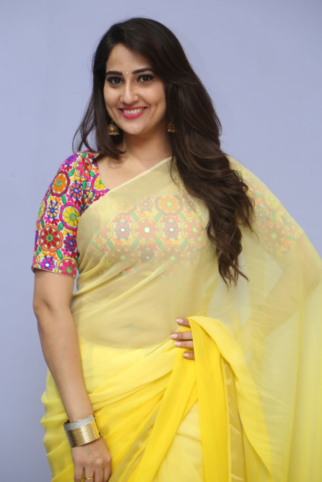 manjusha new glam pics-HQ-Photo-5