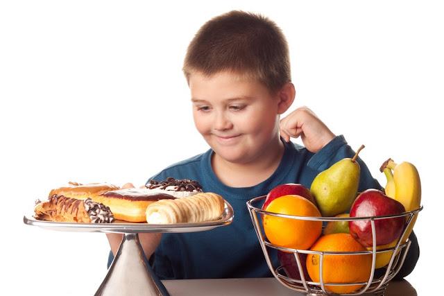 13 Dicas para evitar a obesidade infantil