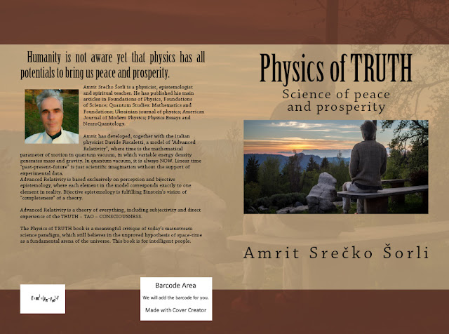 the truth about physics and religion Science and hindu religion madhuri bapat eastern arizona college, thatcher, az, 85552 july 29, 2014 aapt conference at university of minnesota, minneapolis.