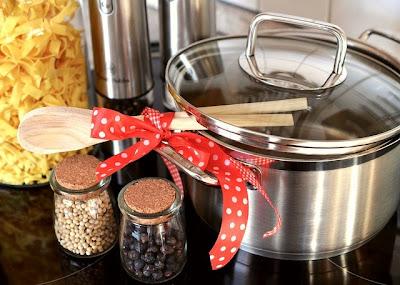 trucos de ahorro en la cocina