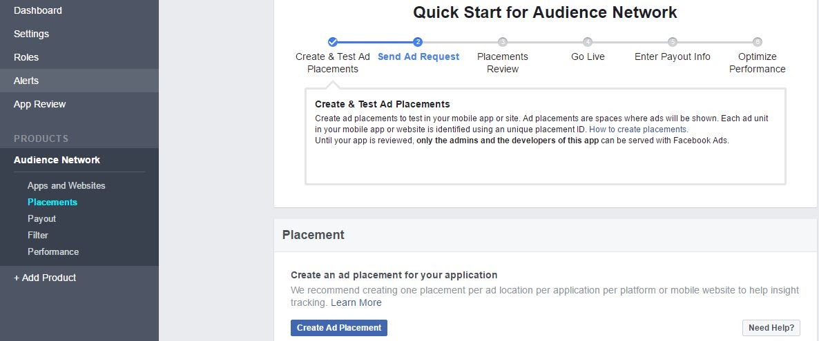 Facebook Audience Network Android SDK Integration | Viral