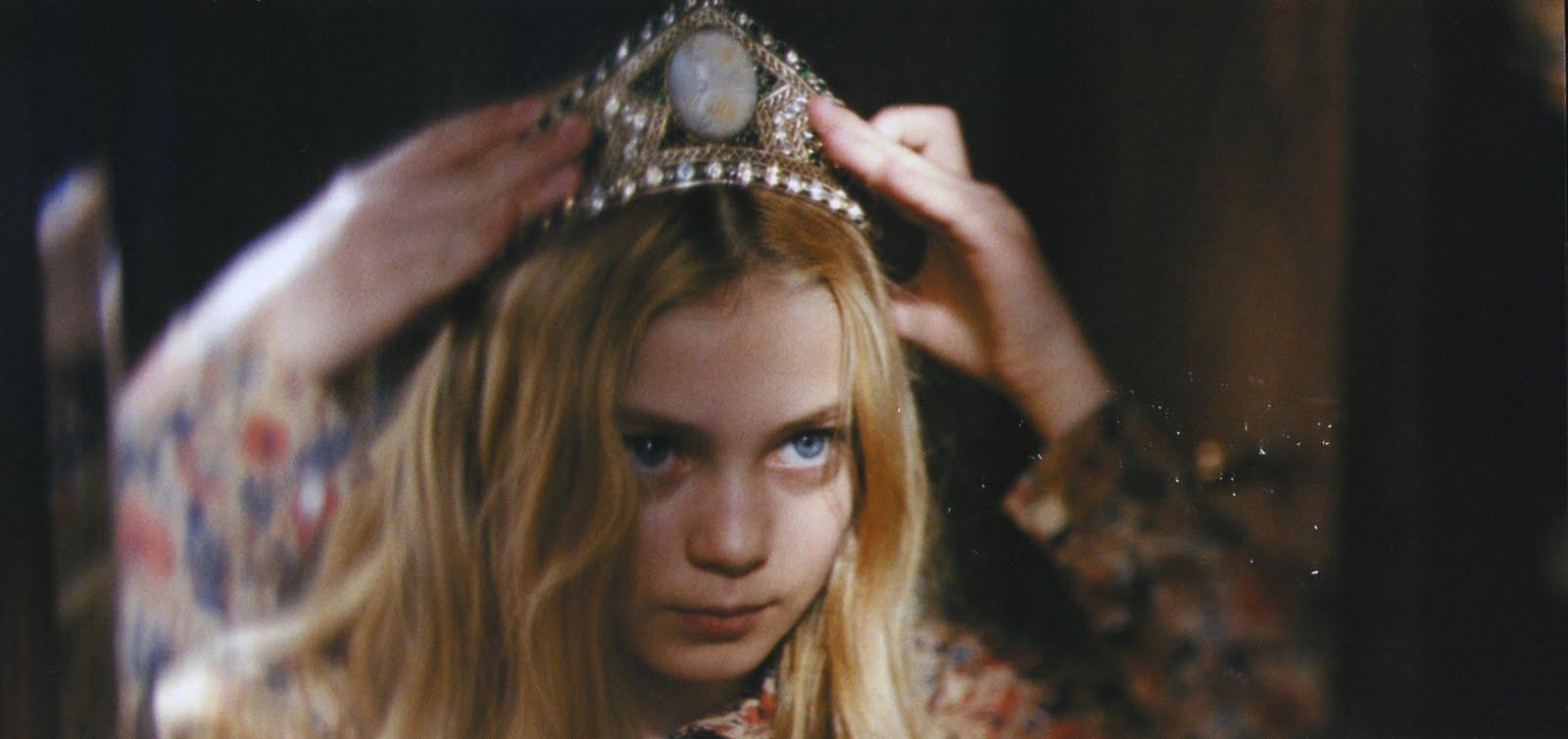 My Little Princess: Eva Ionesco, Anamaria Vartolomei