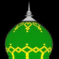 harga kubah masjid minimalis,warna kubah masjid