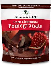Worth Pinning Chocolate Almond Pomegranate Biscotti