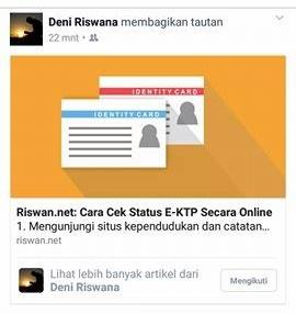 Cara terbaru mendapatkan ID aplikasi facebook-riswan.net