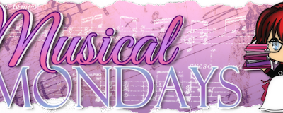 Musical Monday #27