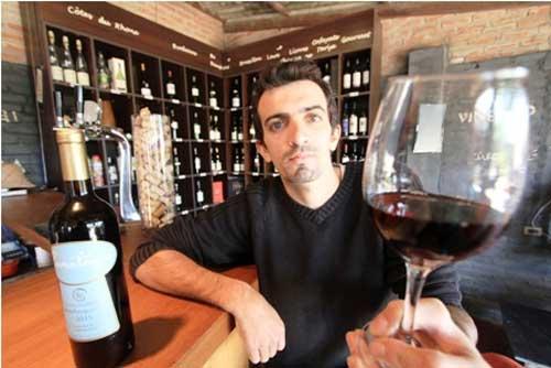 Impulsan el mercado de vinos artesanales en Bolivia