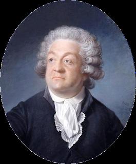 Marqués de Mirabeau