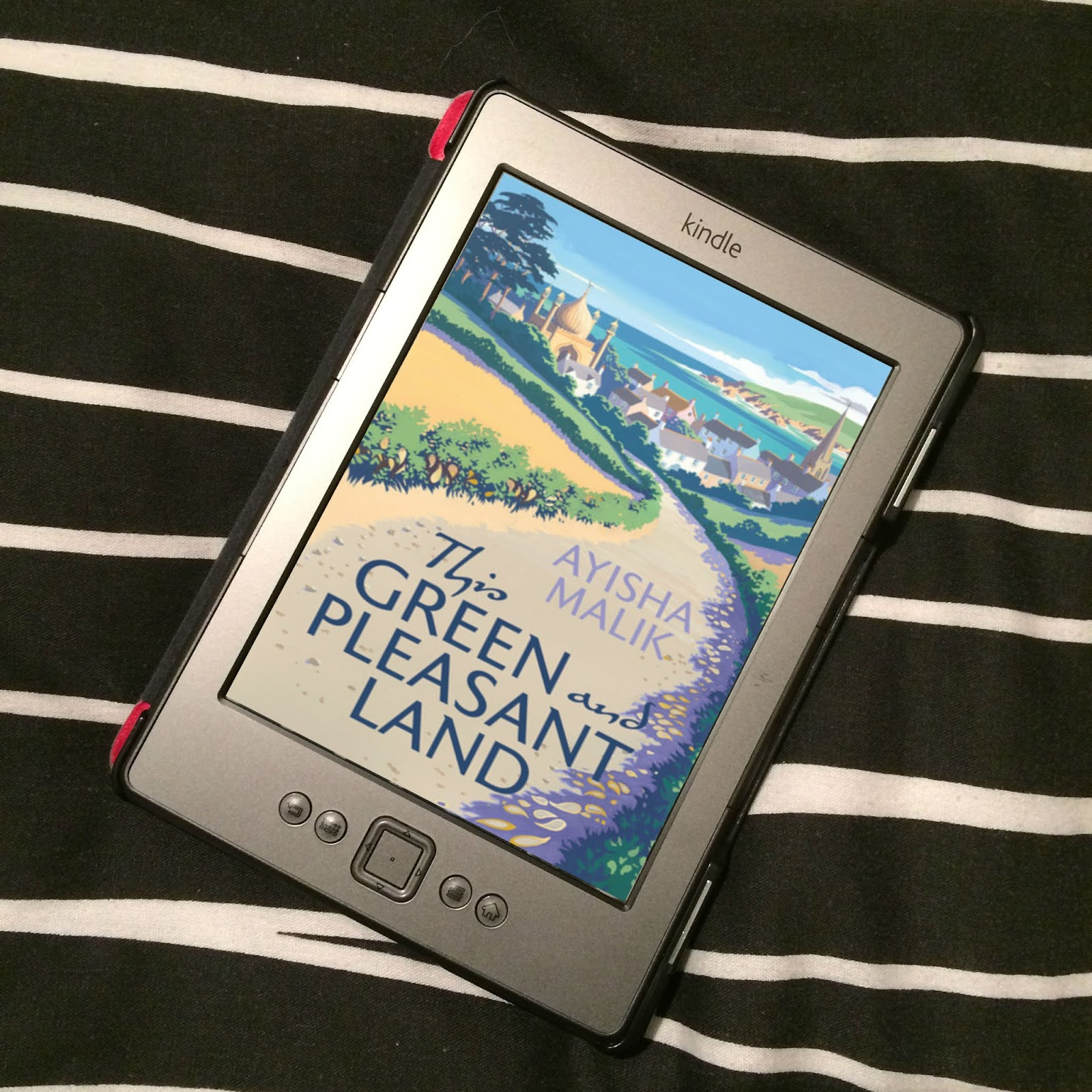 This Green and Pleasant Land by Ayisha Malik
